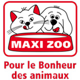 Maxi Zoo Pour le bonheur des animaux